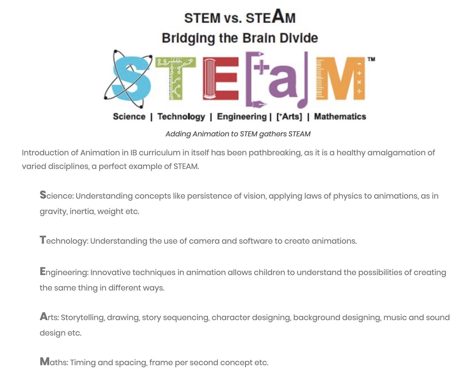 steam full form