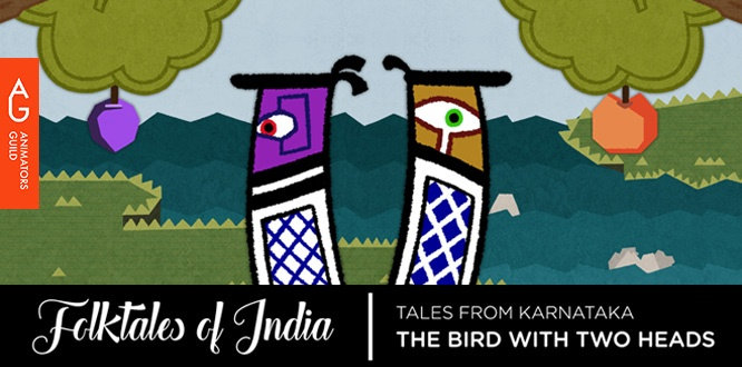 Folktales of India Youtube Channel