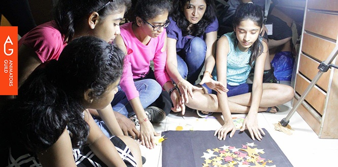 Toon Club India: For young animators