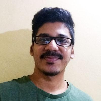 Partha Mahanta mug shot