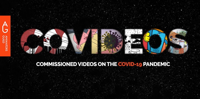 COVIDEOS – A Quarantine Movement 2