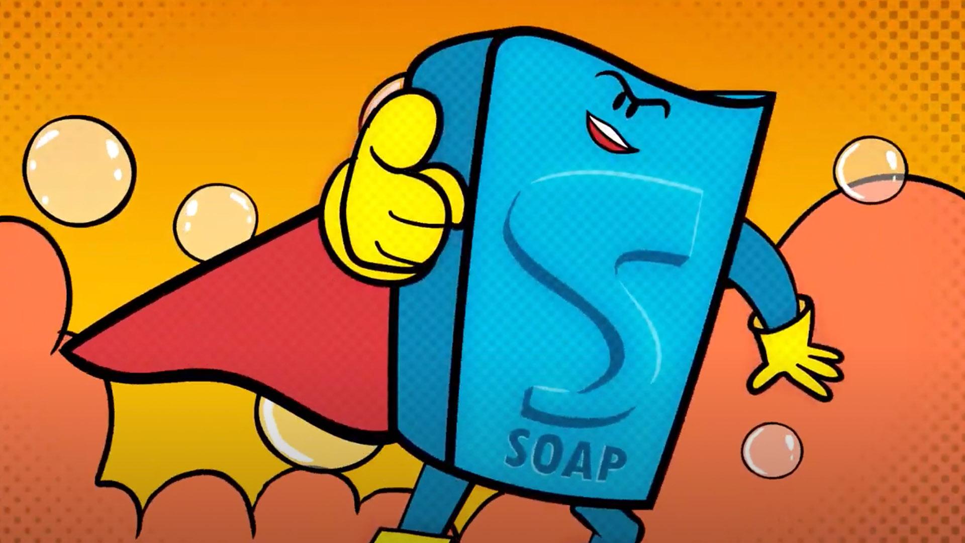 soapman