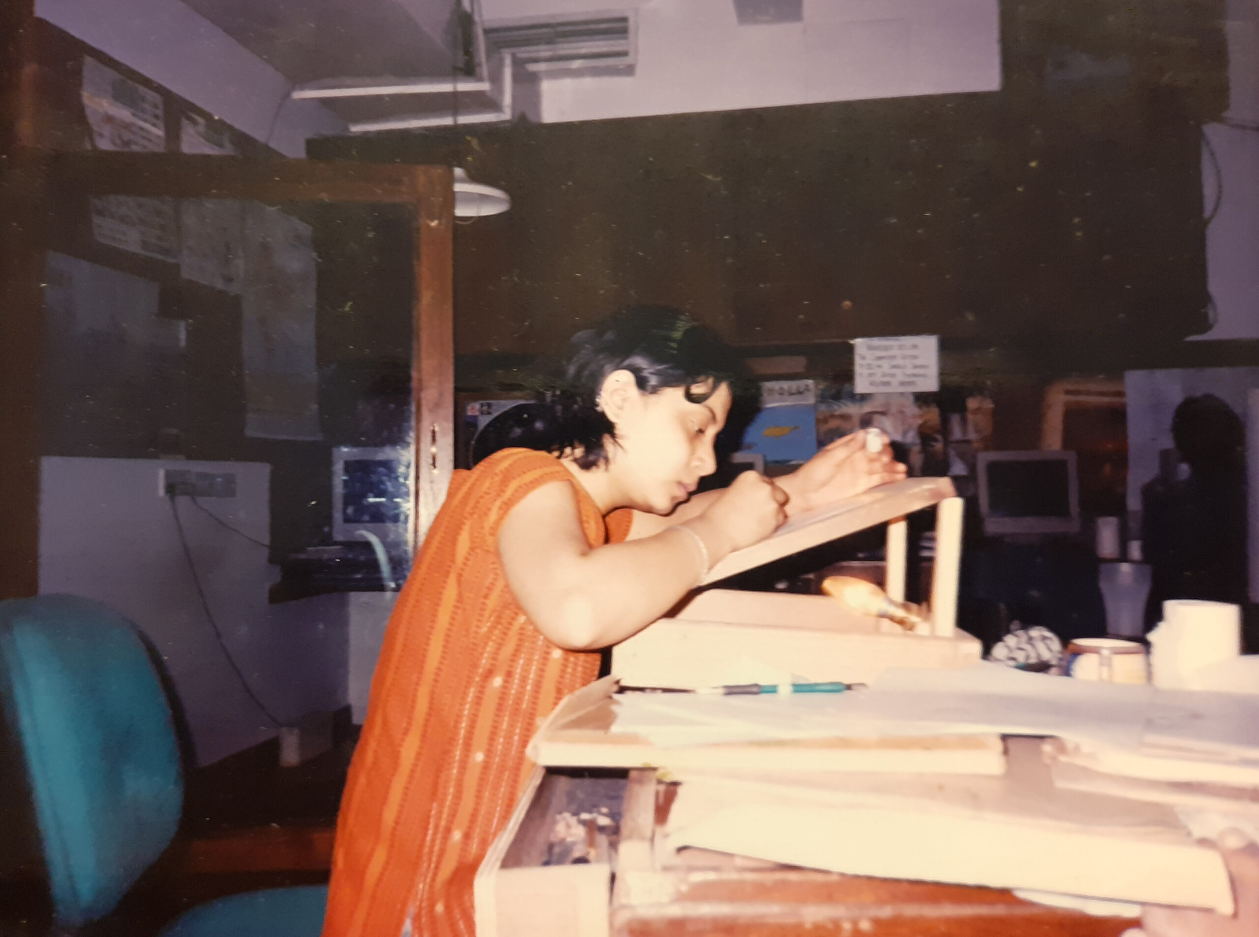 Lolita Badhuri