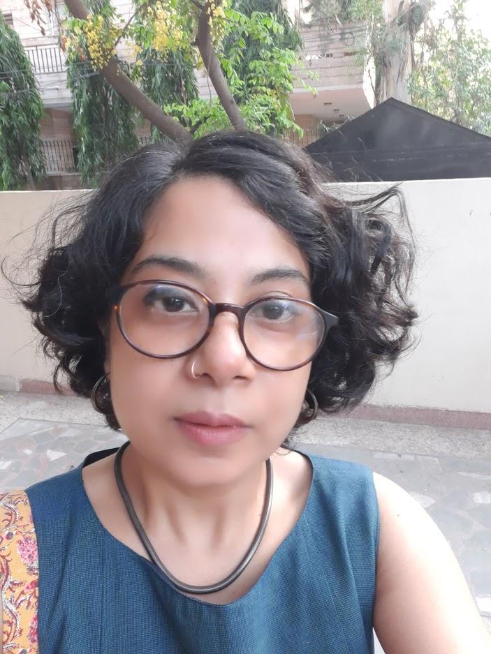 Lolita Bhaduri