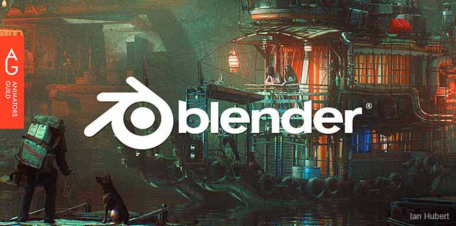 Notes From A Blender Beginner