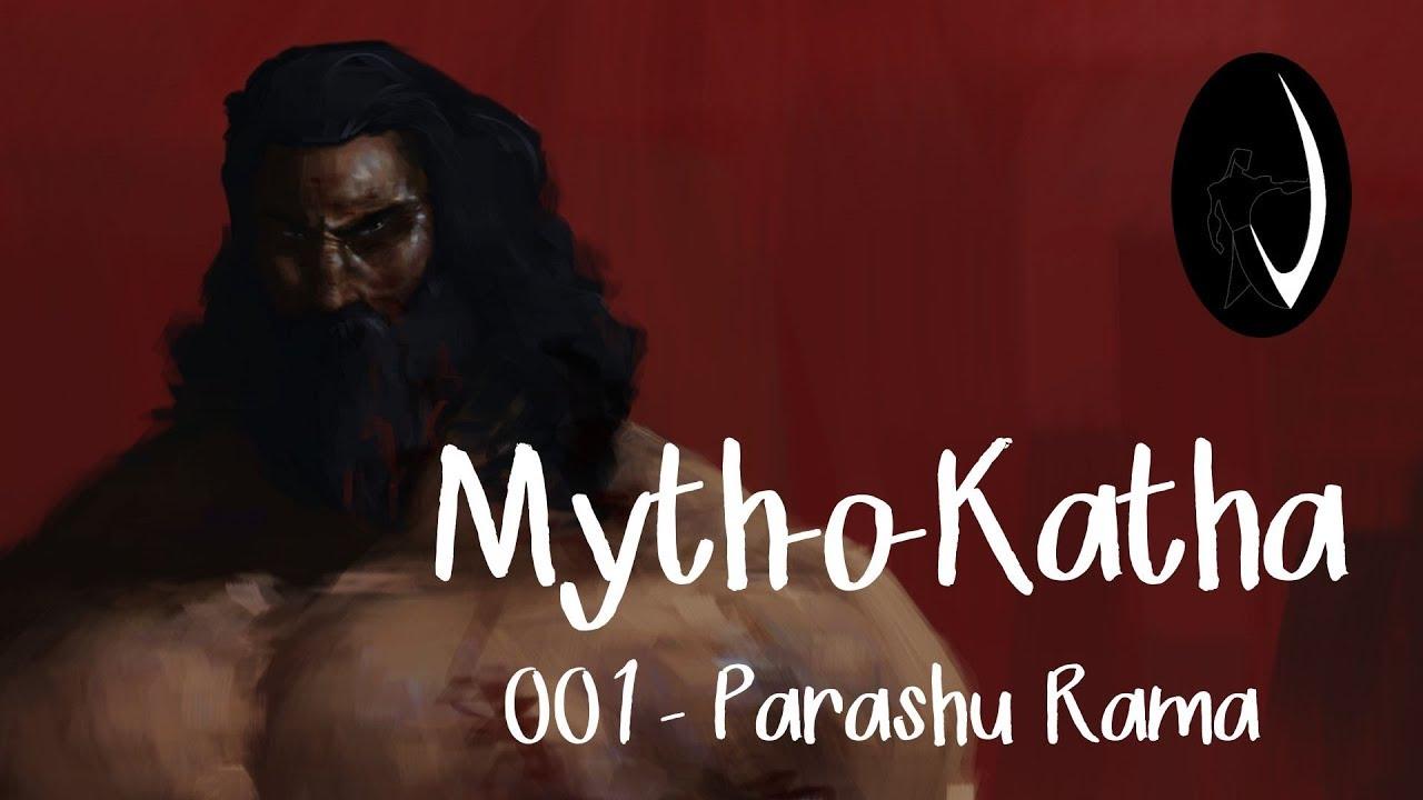 Myth-o-Katha