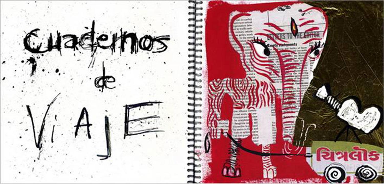 Amar-sketchbook