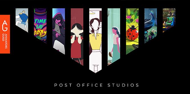 POST OFFICE STUDIOS