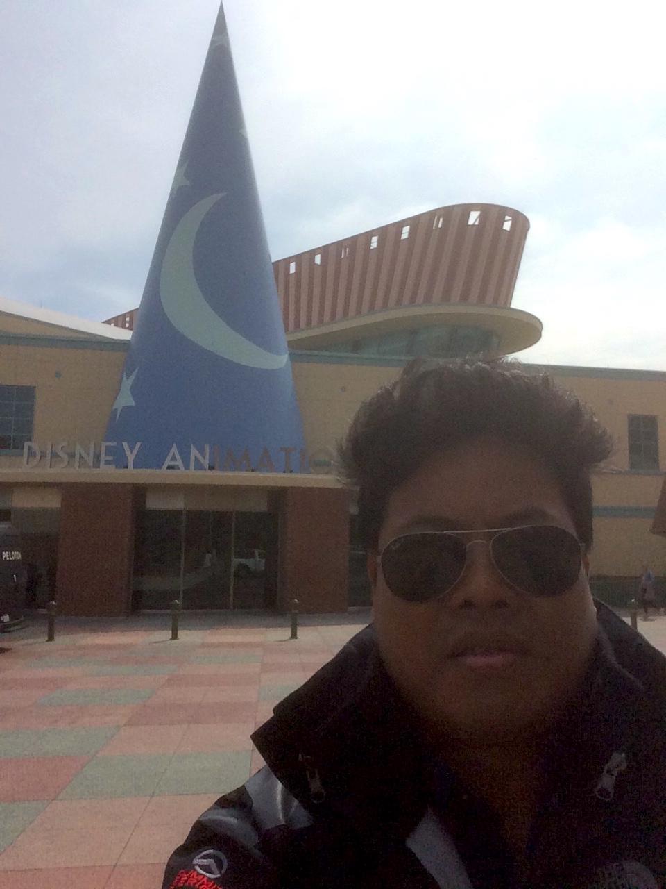 Walt Disney Animation Studios, BURBANK