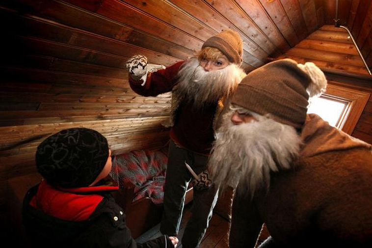 10 Yule Lad Facts-From Iceland Monitor
