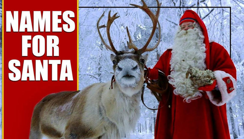 Santa Around the World from Republic World