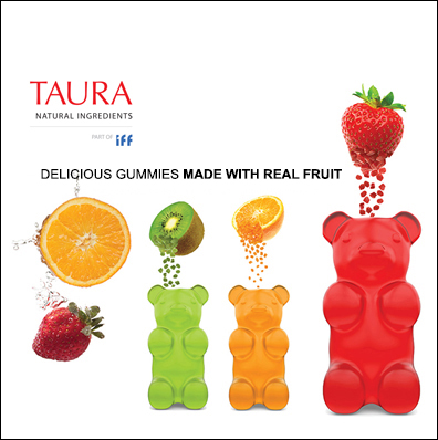 VIVA 5 partners with Taura Natural Ingredients