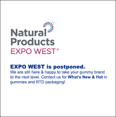 EXPO WEST is postponed, but we're here for you