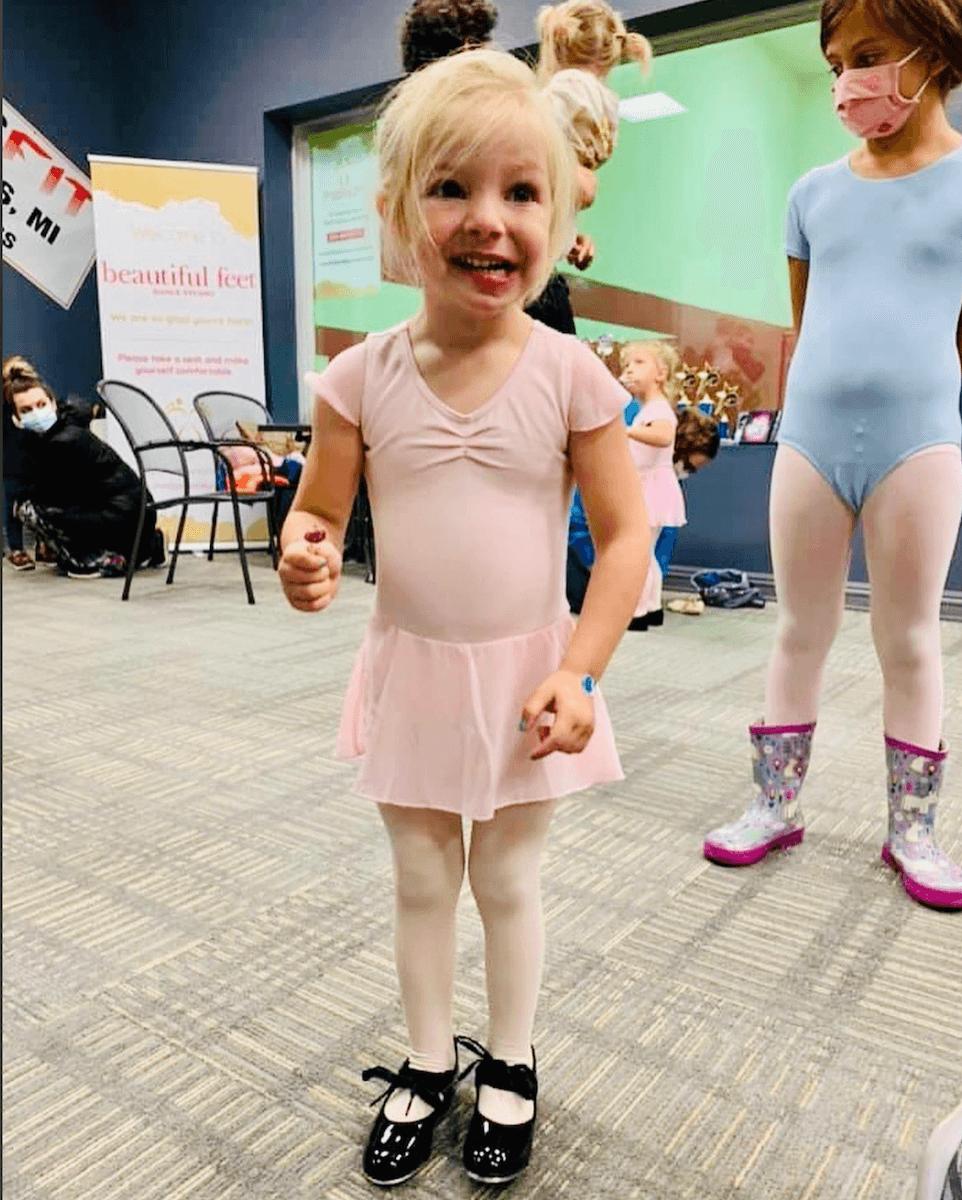 preschool dance classes