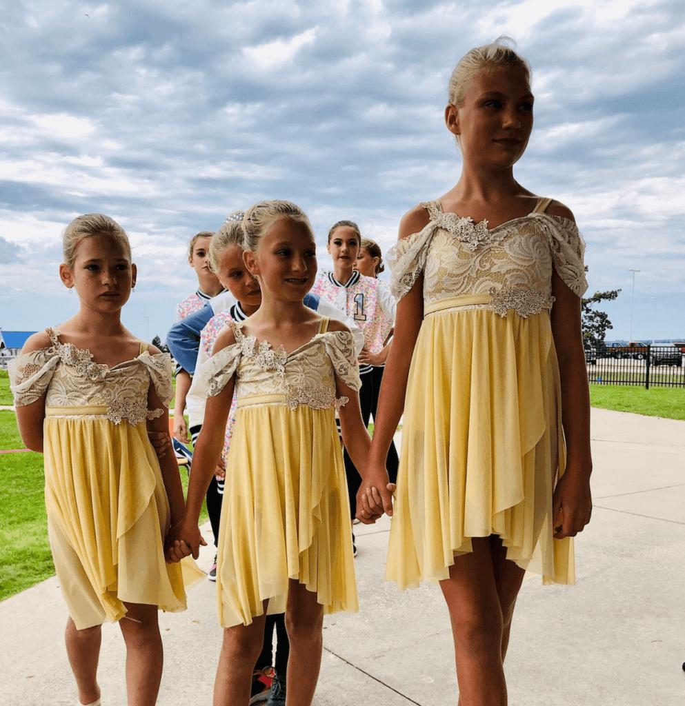 dance classes in harbor springs