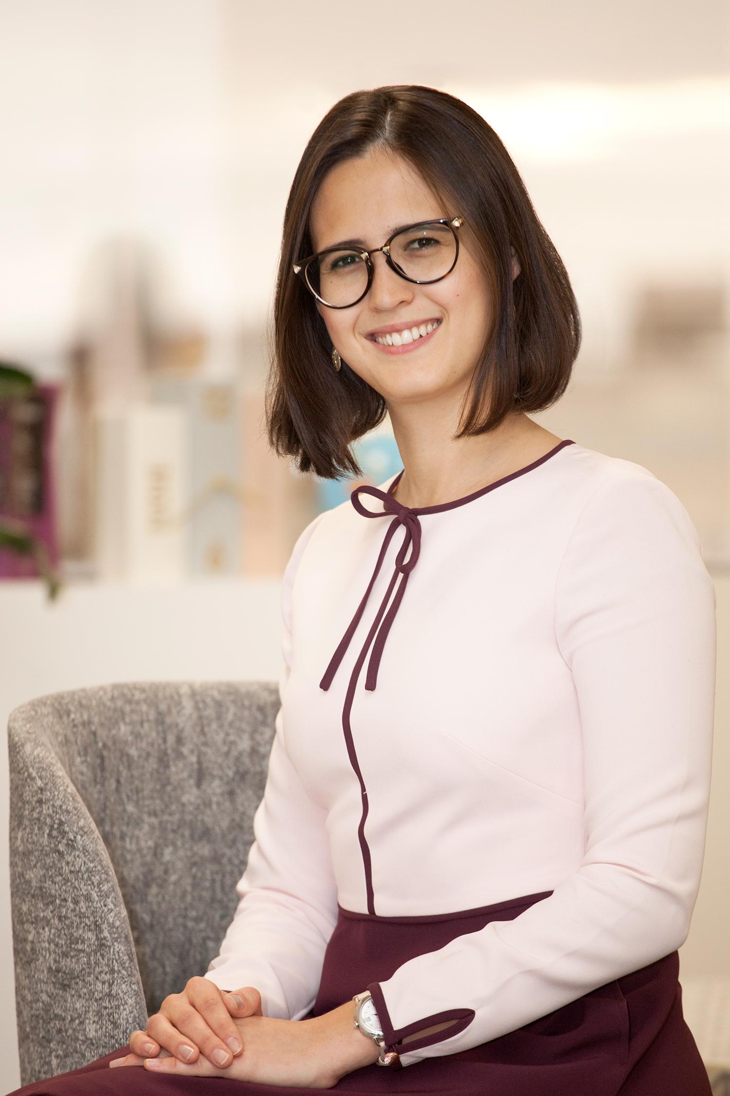 Yulia Rodionova LOYR Lawyer Real Estate Immigration