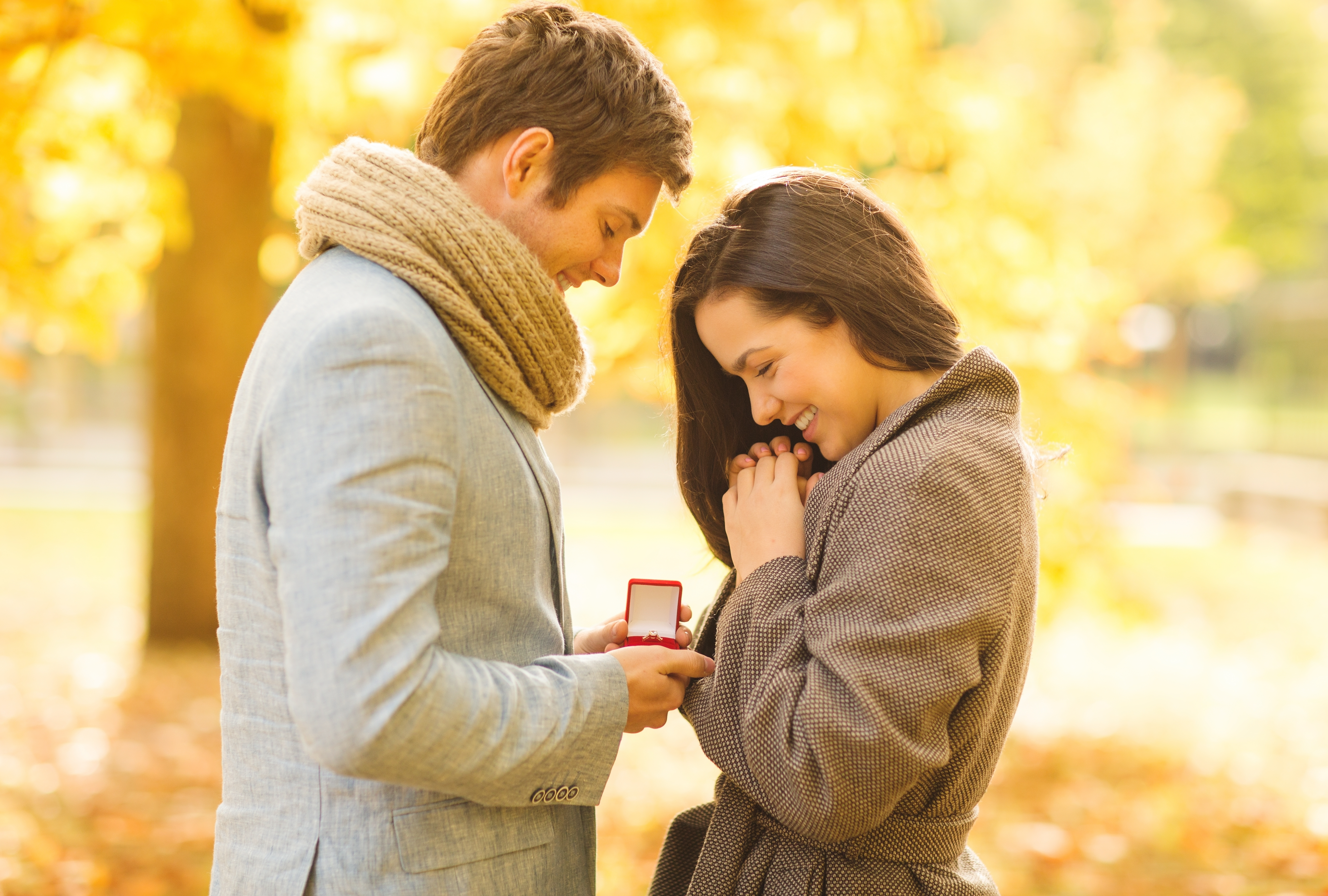 finding a marriage partner