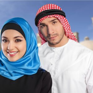 THE HUSBAND WIFE RELATIONSHIP IN ISLAM
