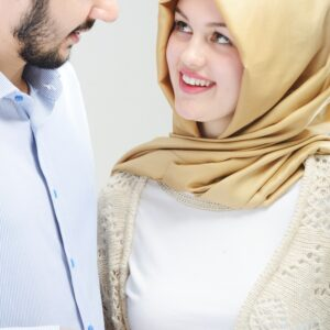 The Obligations of Wife: The Husband's Rights