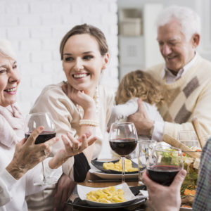 In laws: How to Behave with them