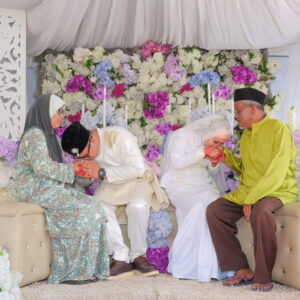 Marriage and permission of guardian
