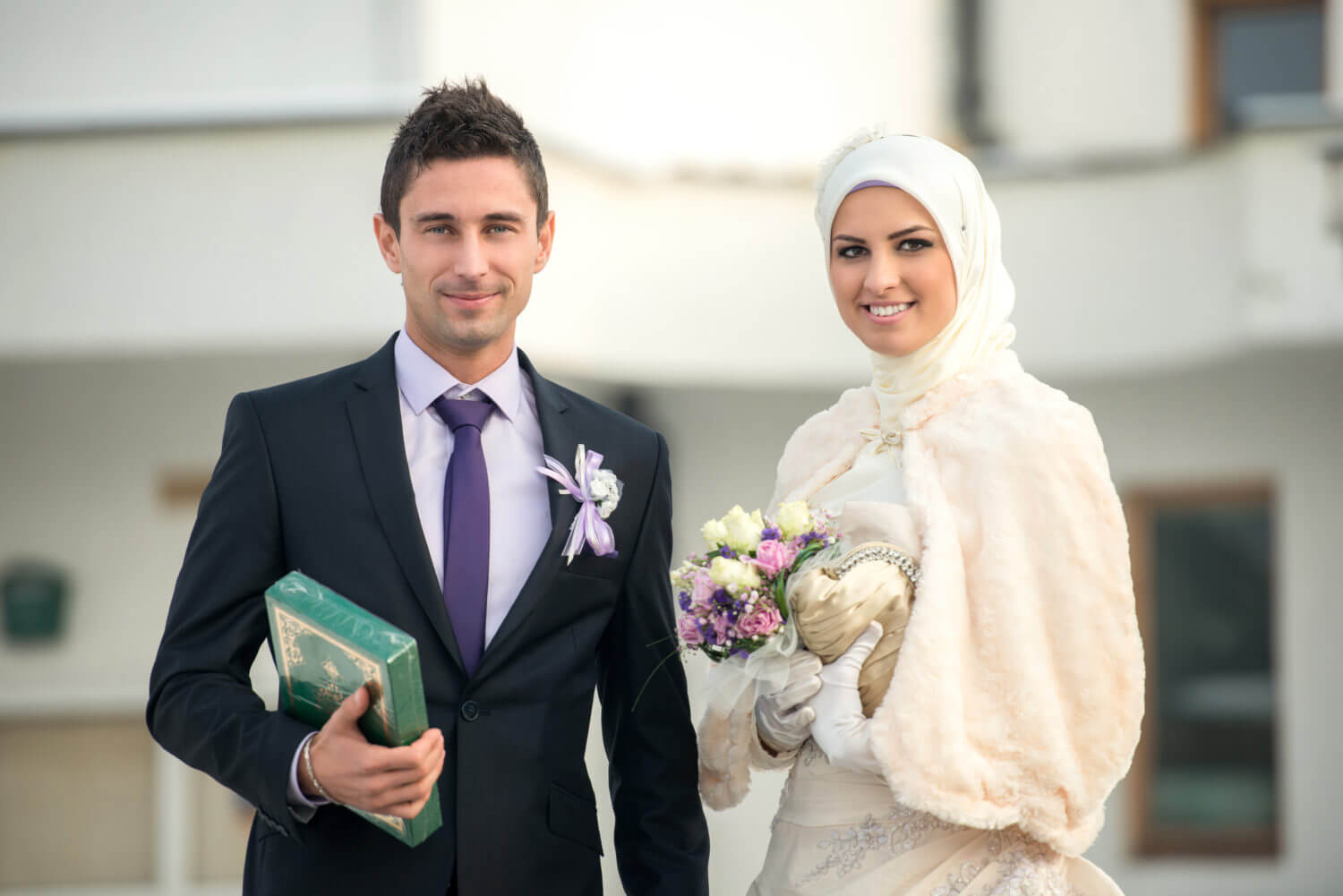 How to Be a Good Muslim Husband