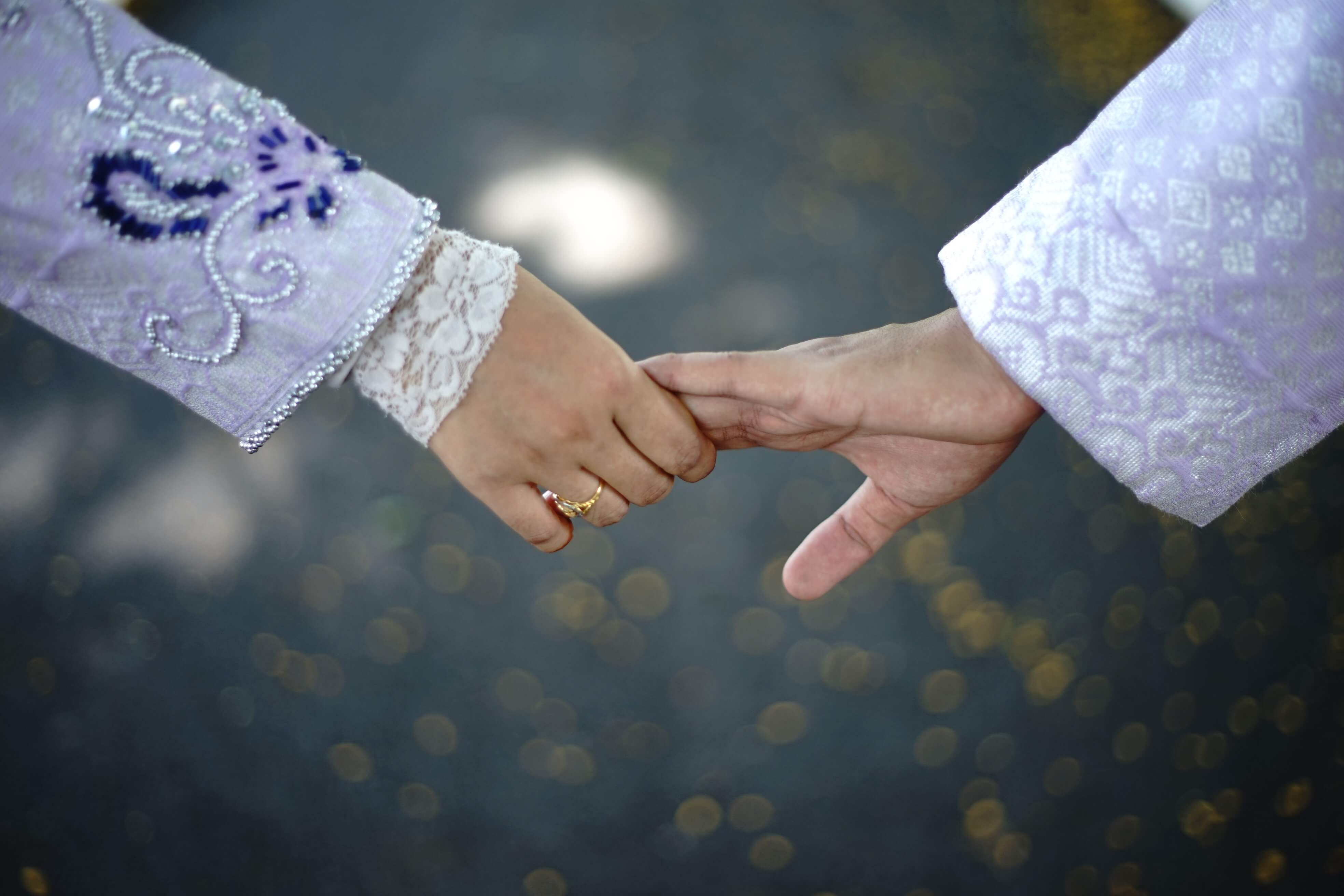 How Islam Helps my Marriage???