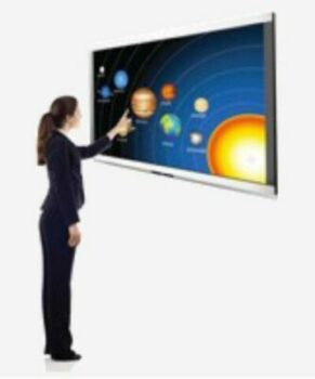 touch screen monitors by Noslar