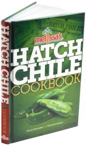 melissa's hatch chile cookbook