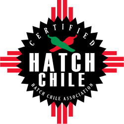 certified hatch chile logo authentication