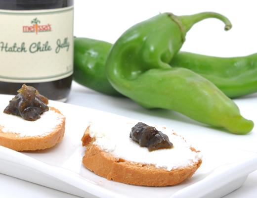 hatch chile jelly
