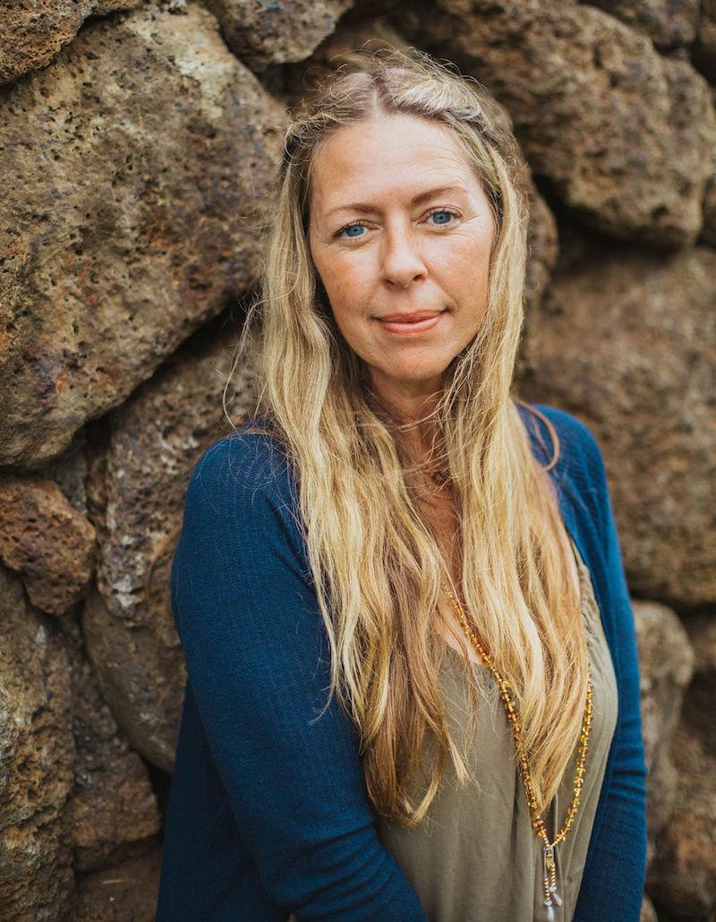 Andrea Arnold, Kauai Homeschool Now Teacher