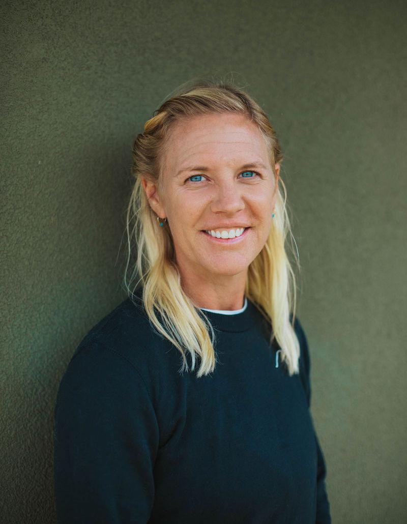 Rebecca Hart, Kauai Homeschool Now Teacher