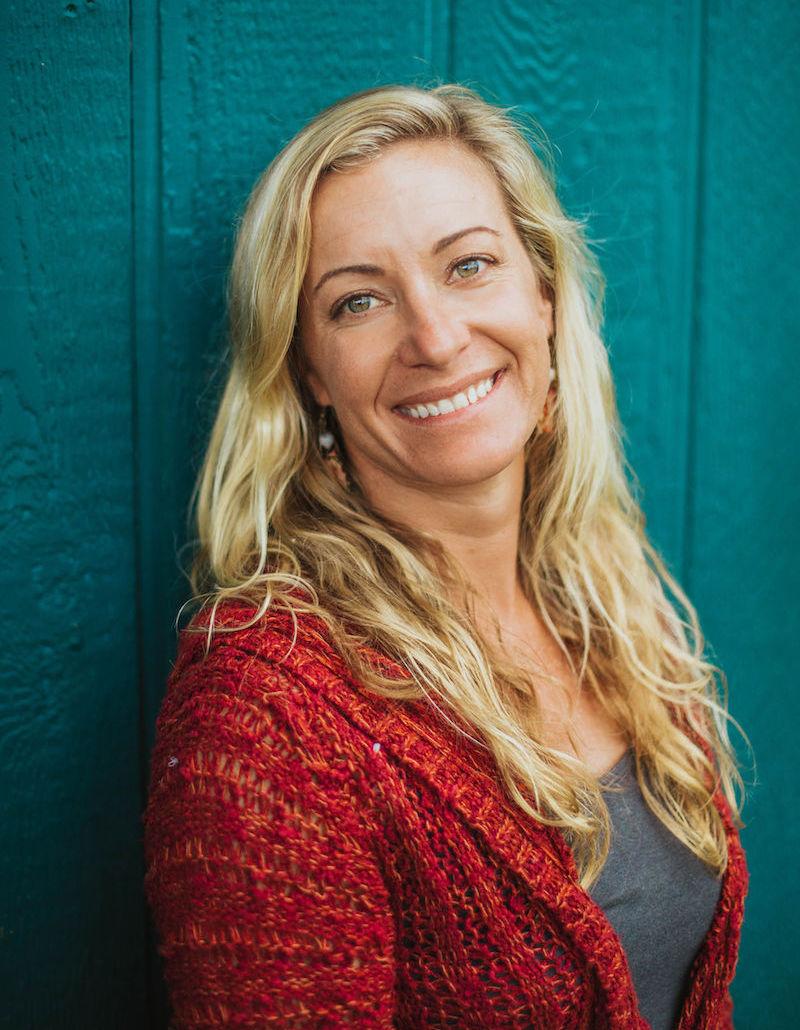 Emily Blackburn, Kauai Homeschool Now teacher