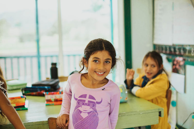 Homeschool Now - Private School on Kauai's North Shore