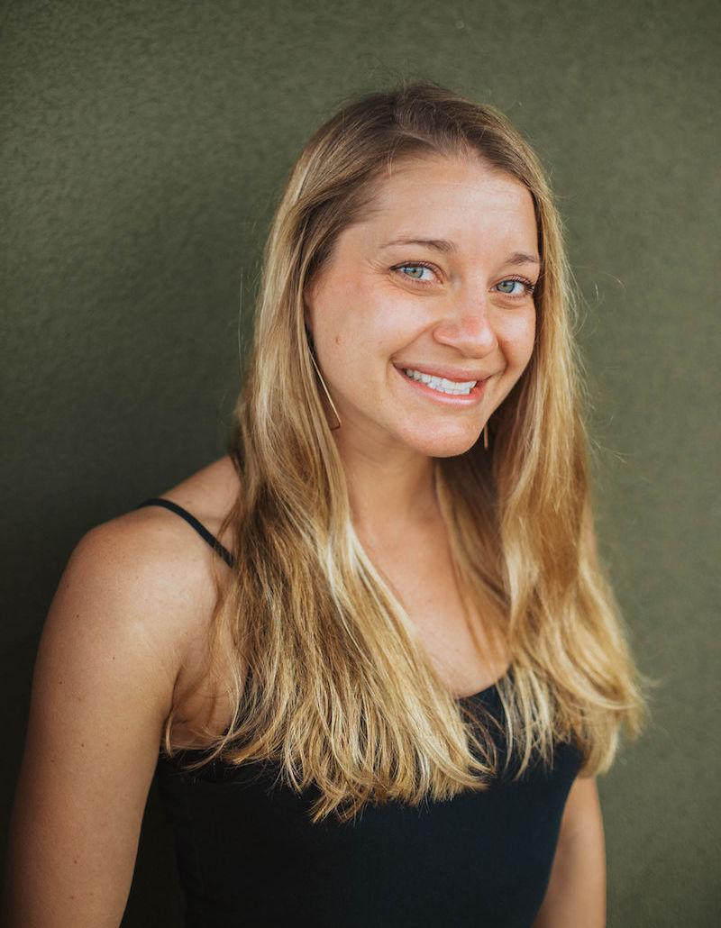 Christina Zimmerman, Kauai Homeschool Now Teacher