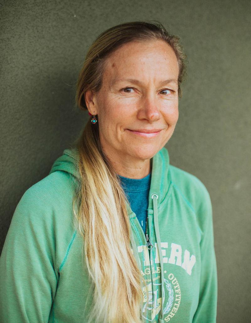 Kimberly Bayless, Kauai Homeschool Now Teacher