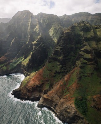 Kauai Homeschool Now Sponsor: North Shore Preserve