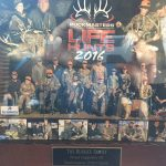 Life Hunts 2016 (Bill and Beth donate this hunt ) for terminally ill kids