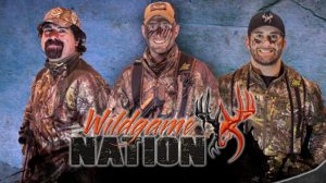 Bill Busbice and Family on Wildgame Nation