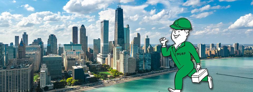 HVACR Murf in Chicago