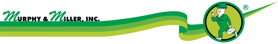 Murphy & Miller logo