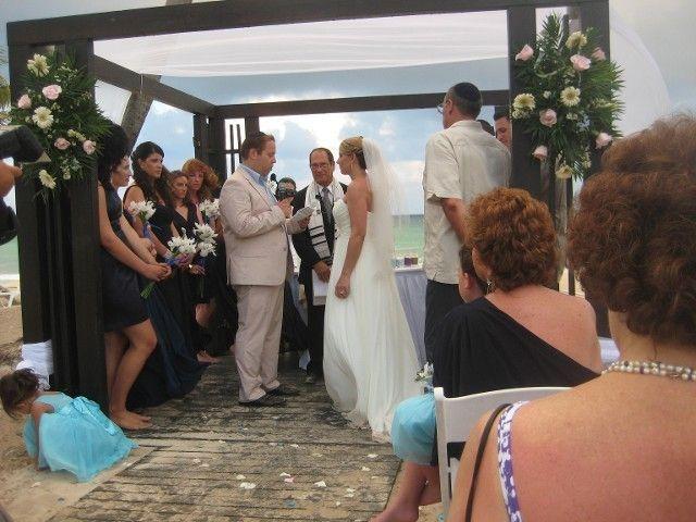 The Three Keys to a Successful Destination Wedding