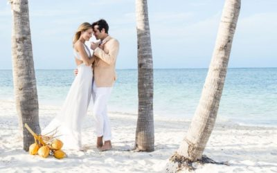 Why Have Your Wedding in Mexico?