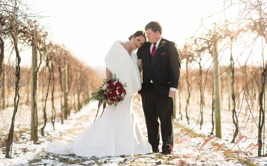 How to Incorporate Your Favorite Holidays Into Your Wedding