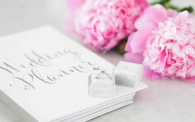 Etiquette to Keep in Mind When Planning Your Wedding