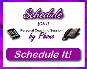 Phone Session with Jan Luther EFT Master