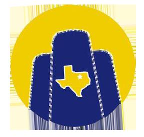 City of Saginaw Texas logo