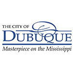 City of Dubuque Iowa logo