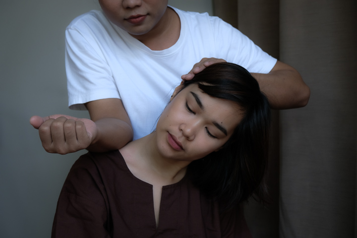 Bua Sabai Massage